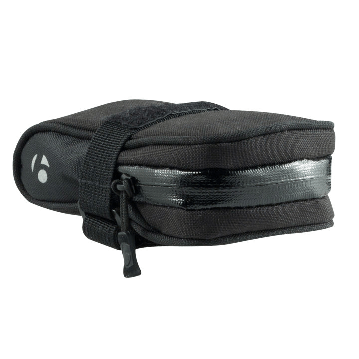 Bontrager Bag Pro Seat Pack Micro Black - Cycles Galleria Melbourne