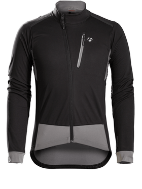 Bontrager Velocis S1 Softshell Jacket - Cycles Galleria Melbourne