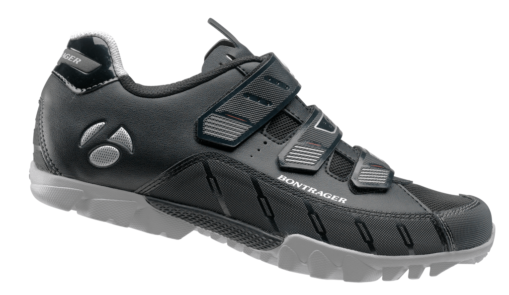 Bontrager Evoke Mountain Shoe - CLOSEOUT - Cycles Galleria Melbourne
