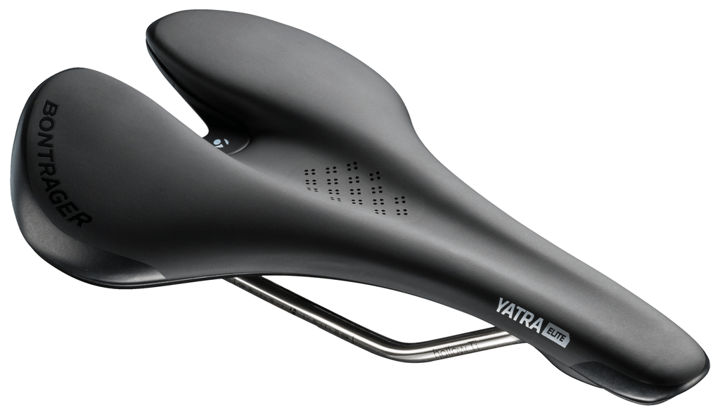 Bontrager Yatra Elite Women's Saddle