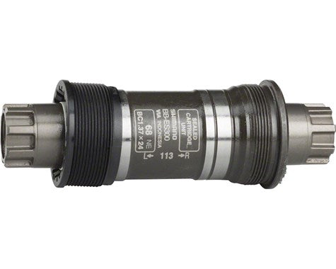 Shimano Bottom Bracket  ES-300 68mm X 113mm Octalink