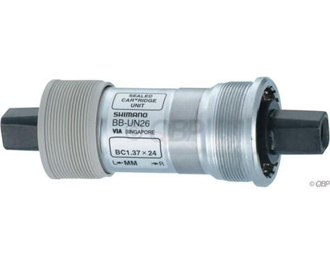 Shimano Bottom Bracket BB-UN26  68x113mm