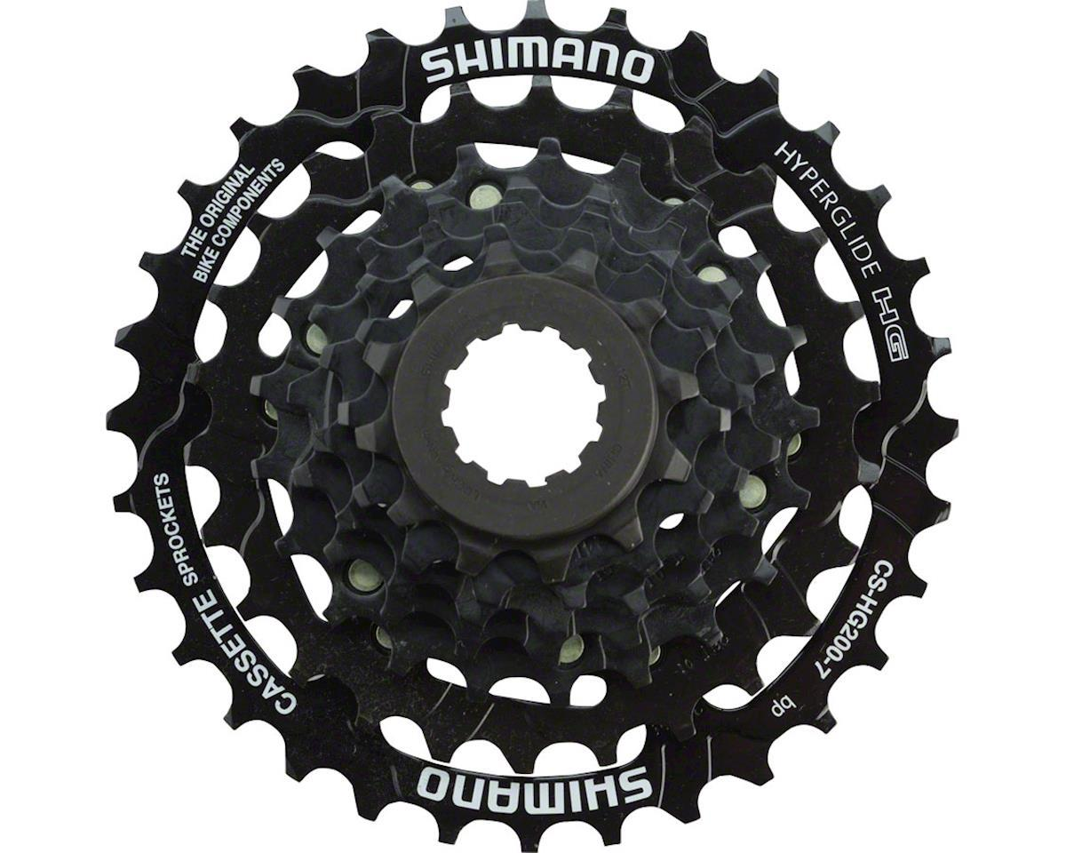 Shimano CS-HG200 7 SPEED ALTUS CASETTE 12-32