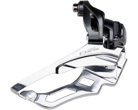 Shimano FD-R2030FRONT DERAILLEUR CLARIS TRIPLE 34.9w/ADAPTER 31.8MM & 28.6MM - Cycles Galleria Melbourne