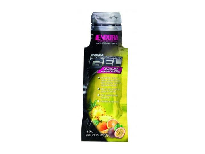 Endura Energy Gel - Fruit Burst