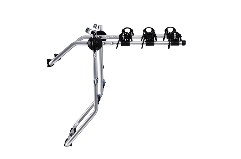 Thule 968 Freeway 3 Bike ClipOn Carrier - Cycles Galleria Melbourne