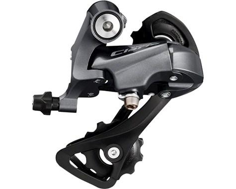 Shimano Rd-R2000 Claris Rear Derailleur 8-Speed Double