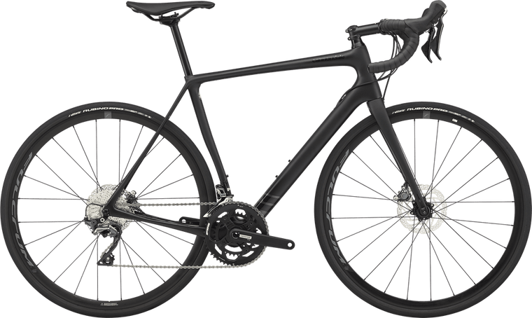 Cannondale Synapse Carbon Ultegra 2020 - Cycles Galleria Exclusive