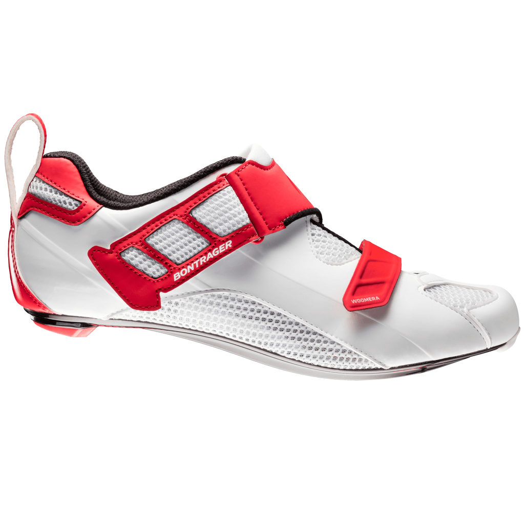 Bontrager Woomera Triathlon Shoe - Cycles Galleria Melbourne