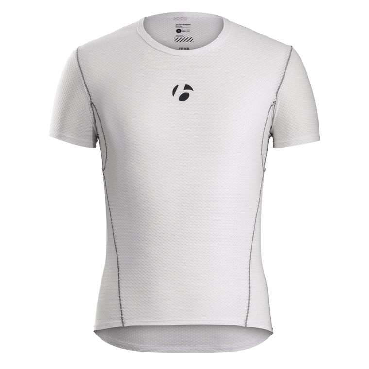 Bontrager B1 Short Sleeve Baselayer - Cycles Galleria Melbourne