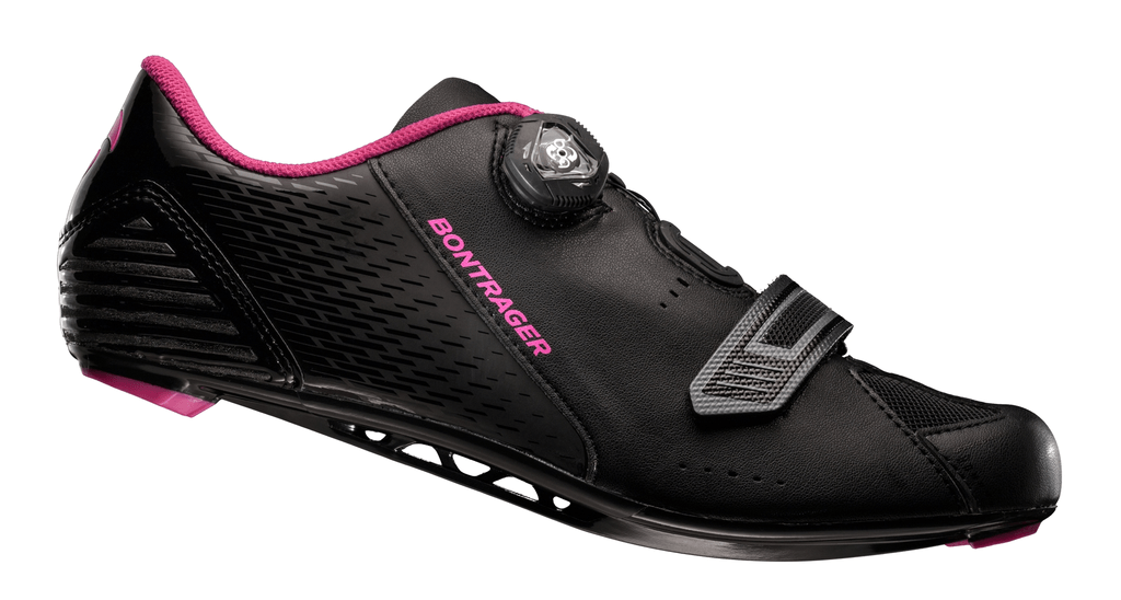 Bontrager Anara Women's Road Shoe - Cycles Galleria Melbourne