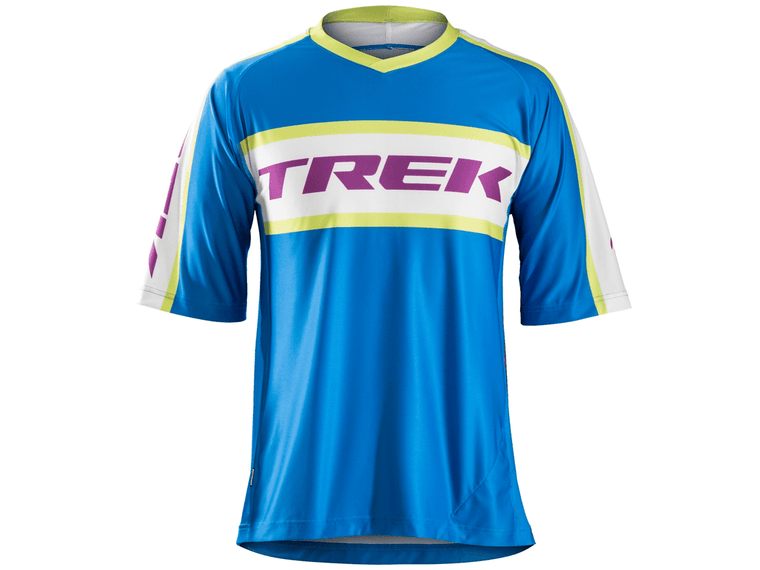 Bontrager Rhythm Tech Tee - CLOSEOUT - Cycles Galleria Melbourne