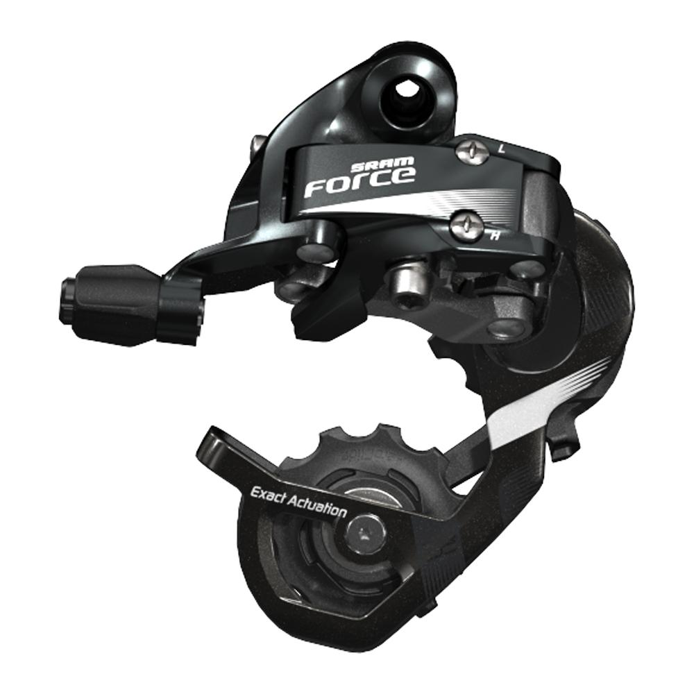 SRAM Rear Derailleur Force22 Short Cage 11-speed Max 28T