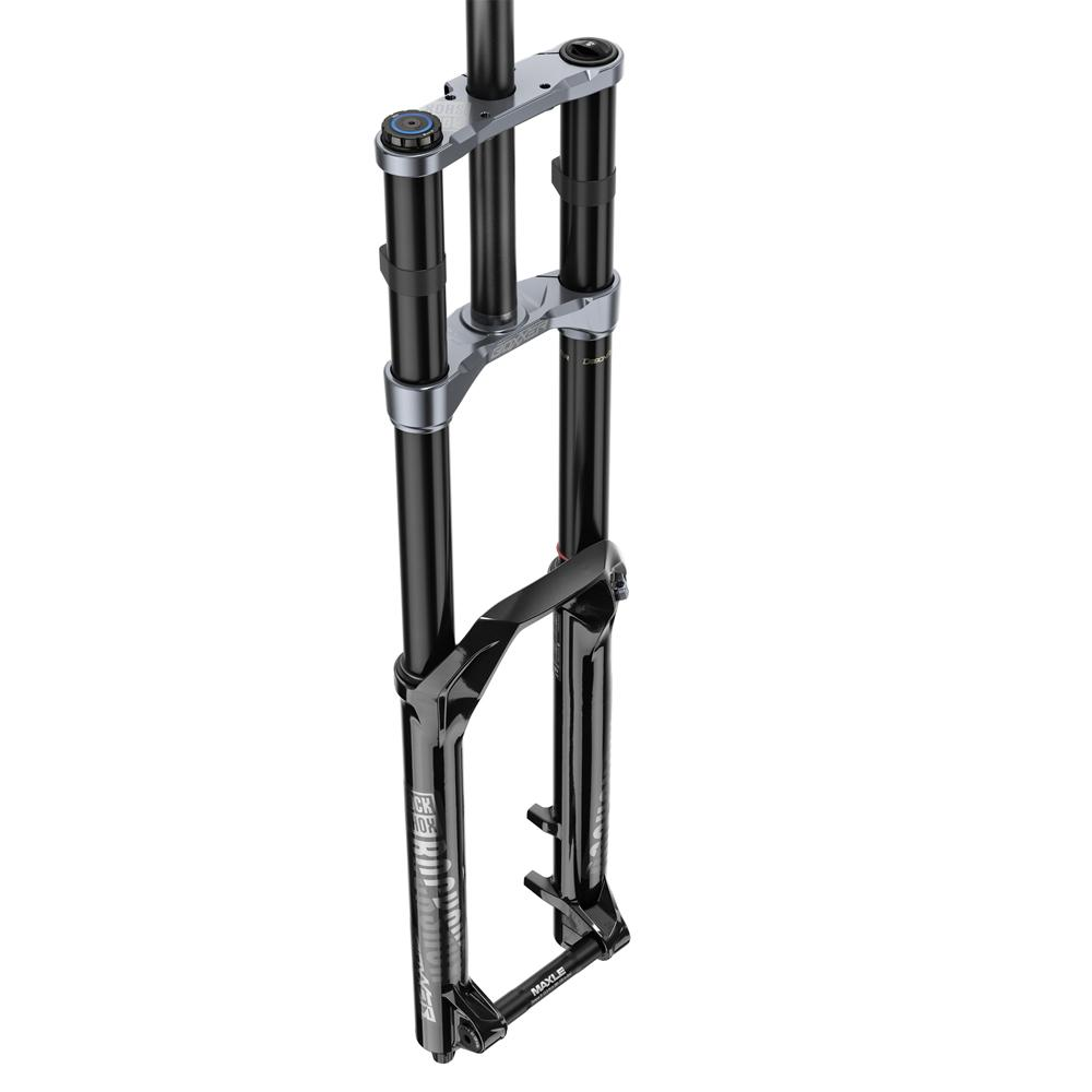 RockShox BoXXer Charger RC 29 Boost RC DebonAir 200mm Black Fork 2019 - Cycles Galleria Melbourne
