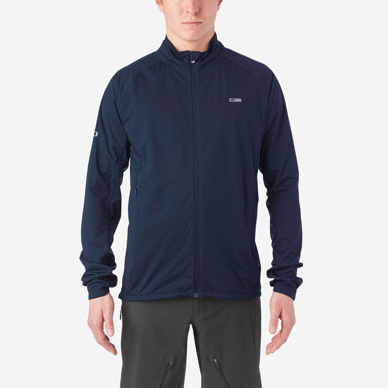 GIRO JACKET MEN'S STOW H20 Clothing - Jackets and Vests Giro