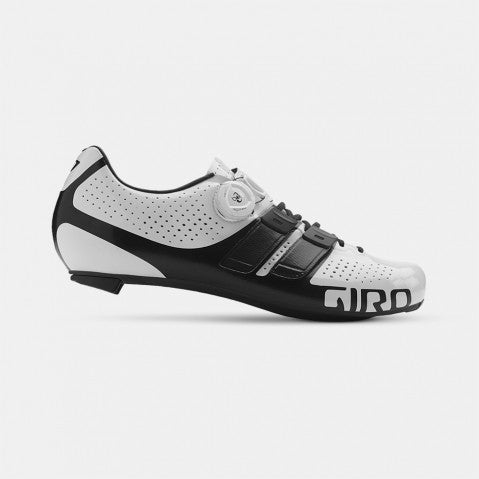 GIRO SHOES FACTOR TECHLACE - Cycles Galleria Melbourne