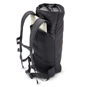 Henty Co-Pilot Backpack - Black
