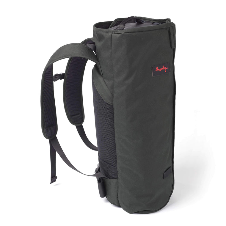 Henty Co-Pilot Backpack - Grey - Cycles Galleria Melbourne