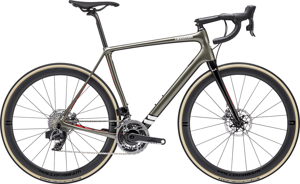 Cannondale Synapse HiMod SRAM Red eTap AXS 2020 - Cycles Galleria Melbourne