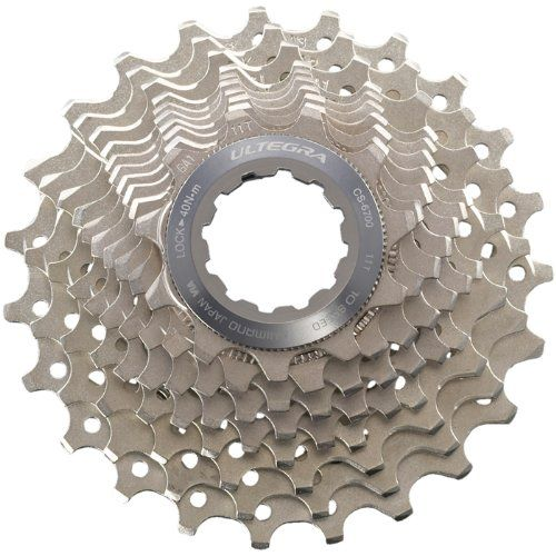 Cs-6700 Cassette 11-25 10-Speed Ultegra