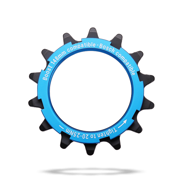 Bbb E Bike Sprocket 14T - Cycles Galleria Melbourne