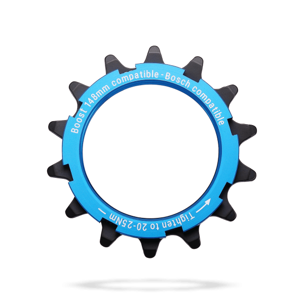 Bbb E Bike Sprocket 18T - Cycles Galleria Melbourne