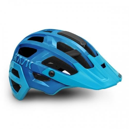 Kask Rex - Blue/Light Blue
