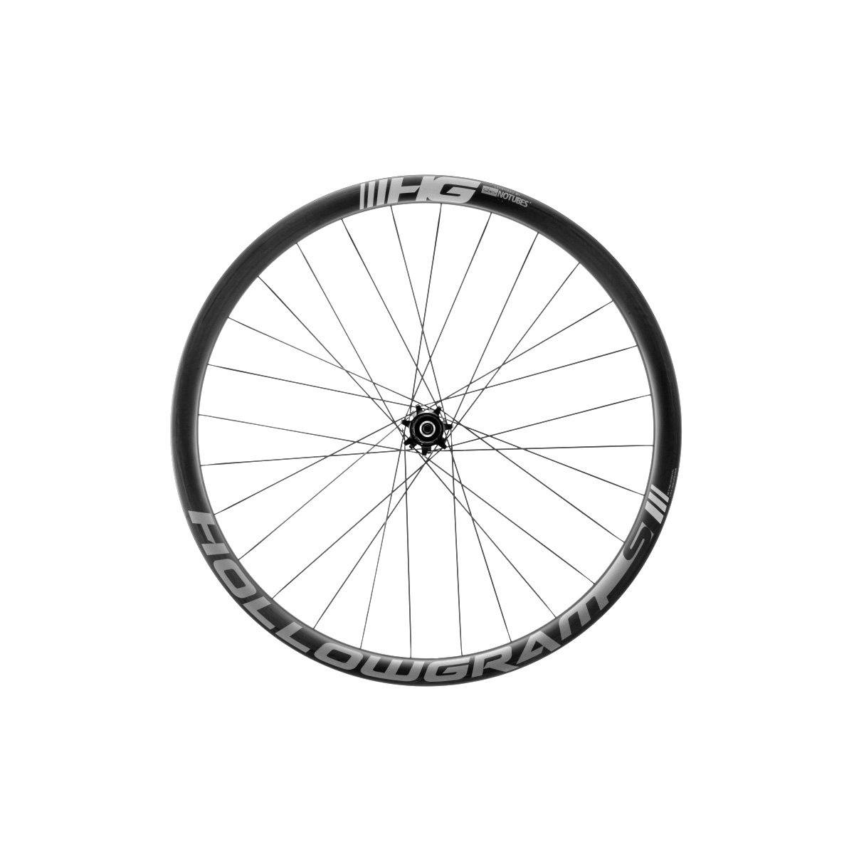 Cannondale Hollowgram 35 Disc FR Wheel Thru Axle 700 GRY Parts - Wheel CANNONDALE