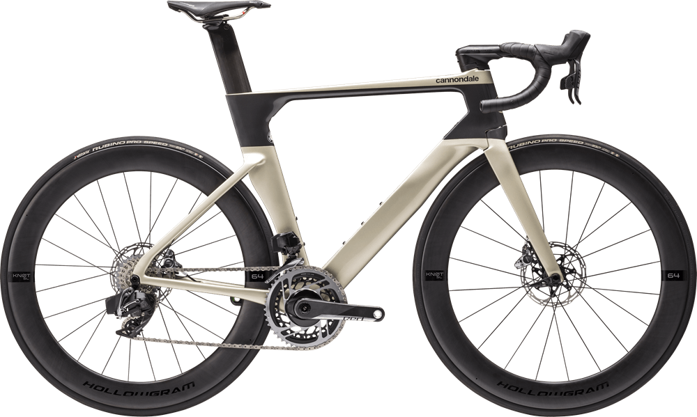 Cannondale SystemSix Hi-Mod SRAM Red eTap 2020