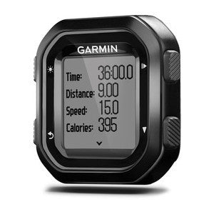Garmin Edge 20 GPS Bike Computer - Cycles Galleria Melbourne