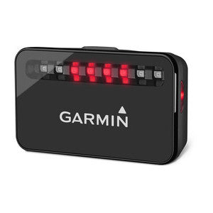 Garmin Varia Rearview Radar Tail Light - Cycles Galleria Melbourne