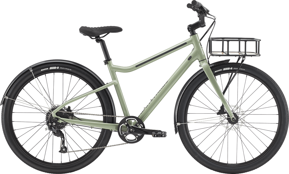 Cannondale Treadwell EQP 27.5 Medium 2020