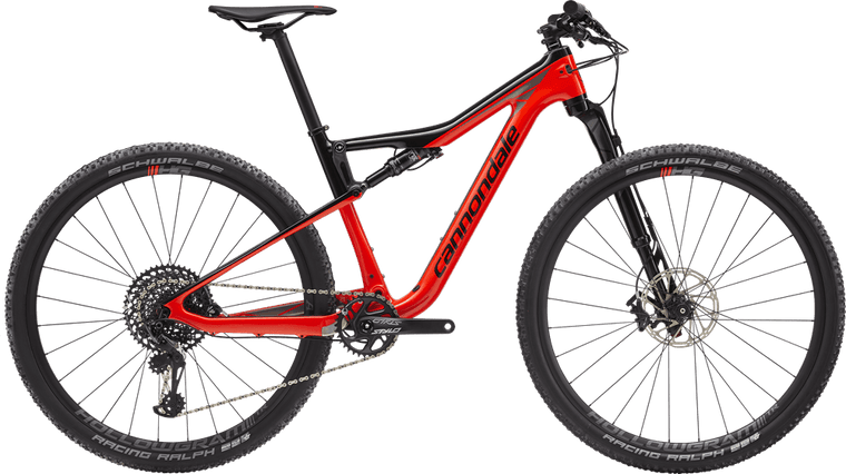 Cannondale Scalpel Si Carbon 3 2019