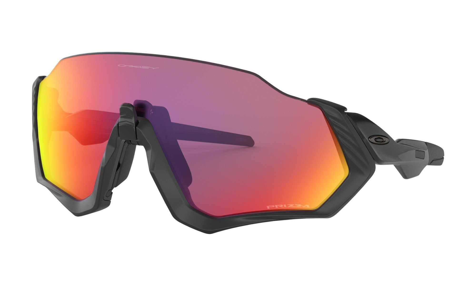 Oakley Flight Jacket Glasses w/ Prizm Lens - Cycles Galleria Melbourne