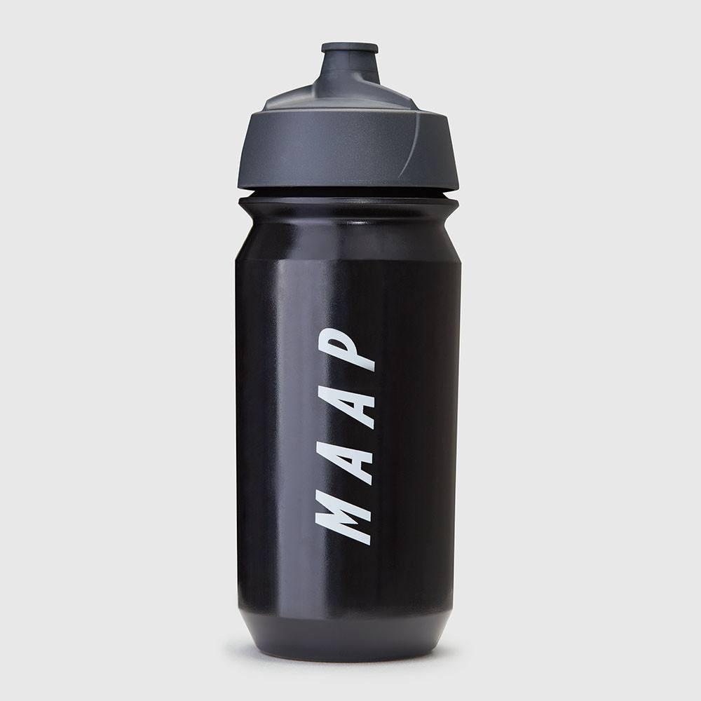 MAAP Bidon Membrane 500ml - Black
