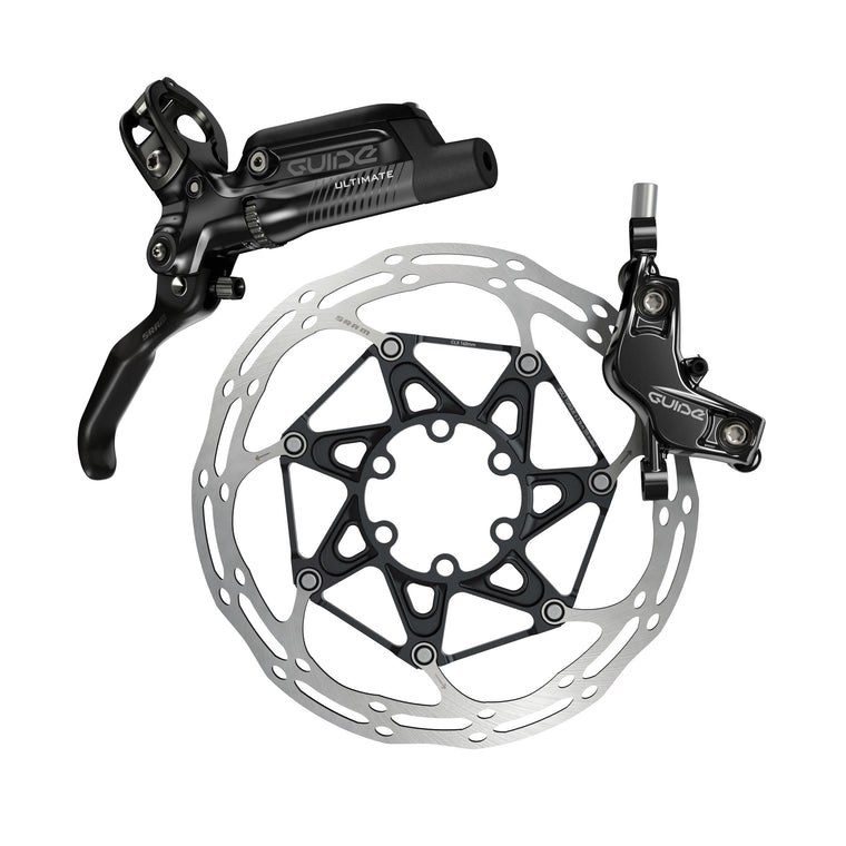 SRAM Guide Ultimate Carbon Brake