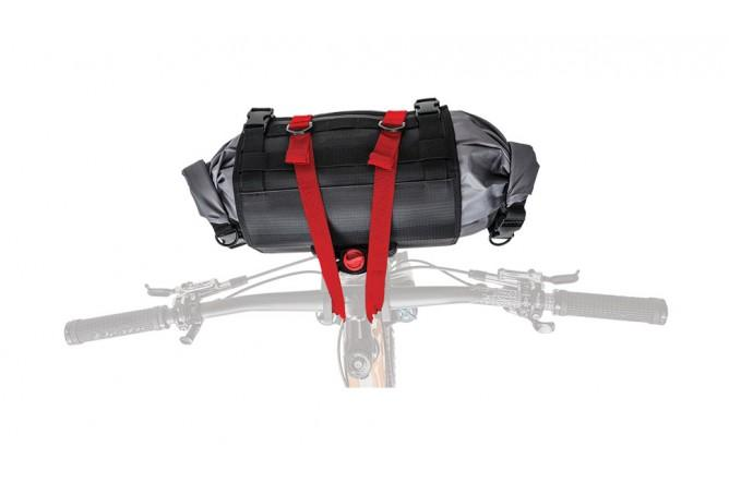 Blackburn Bag Handlebar Roll Outpost w/DryBag