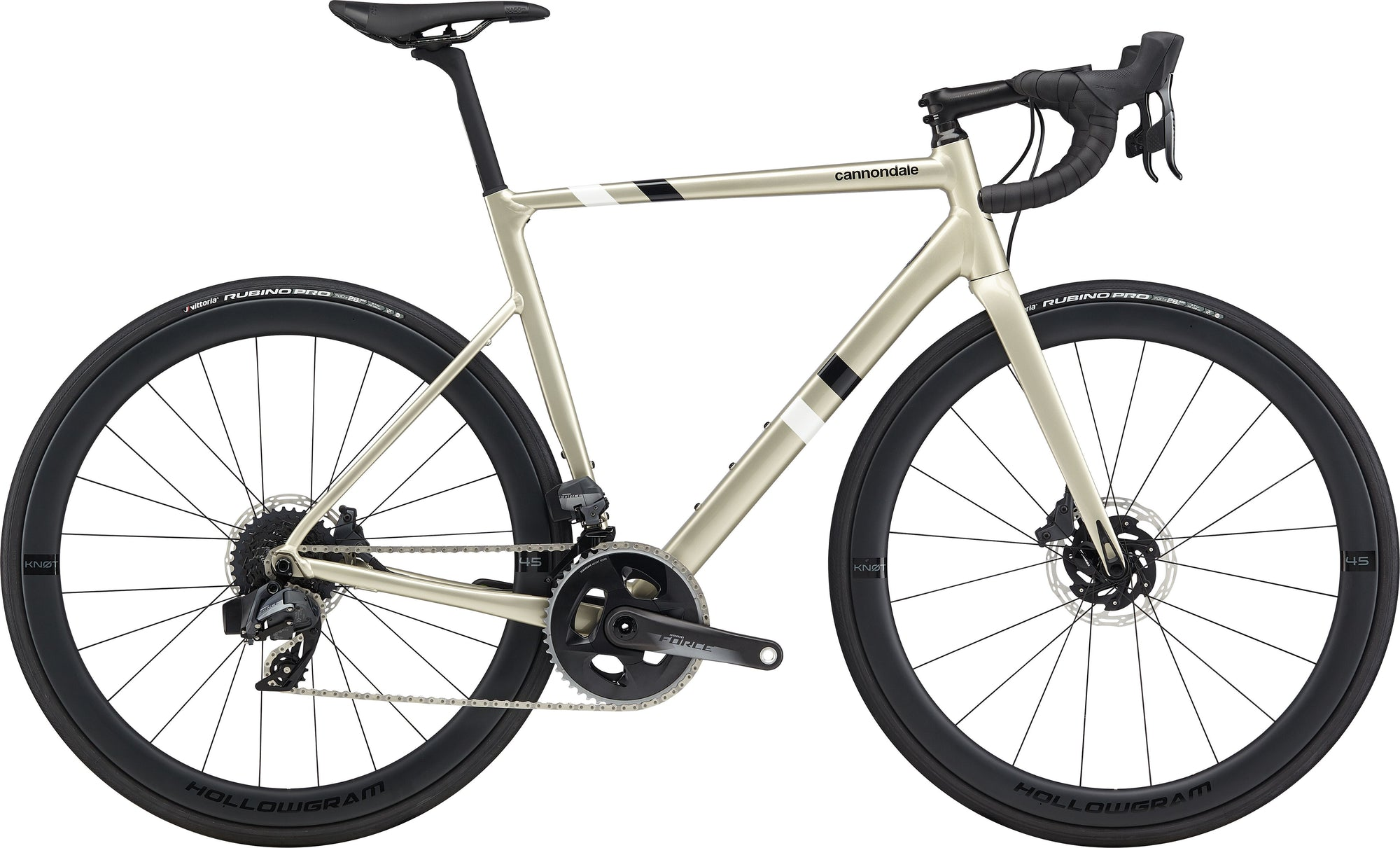 Cannondale CAAD13 Disc Force AXS 2020