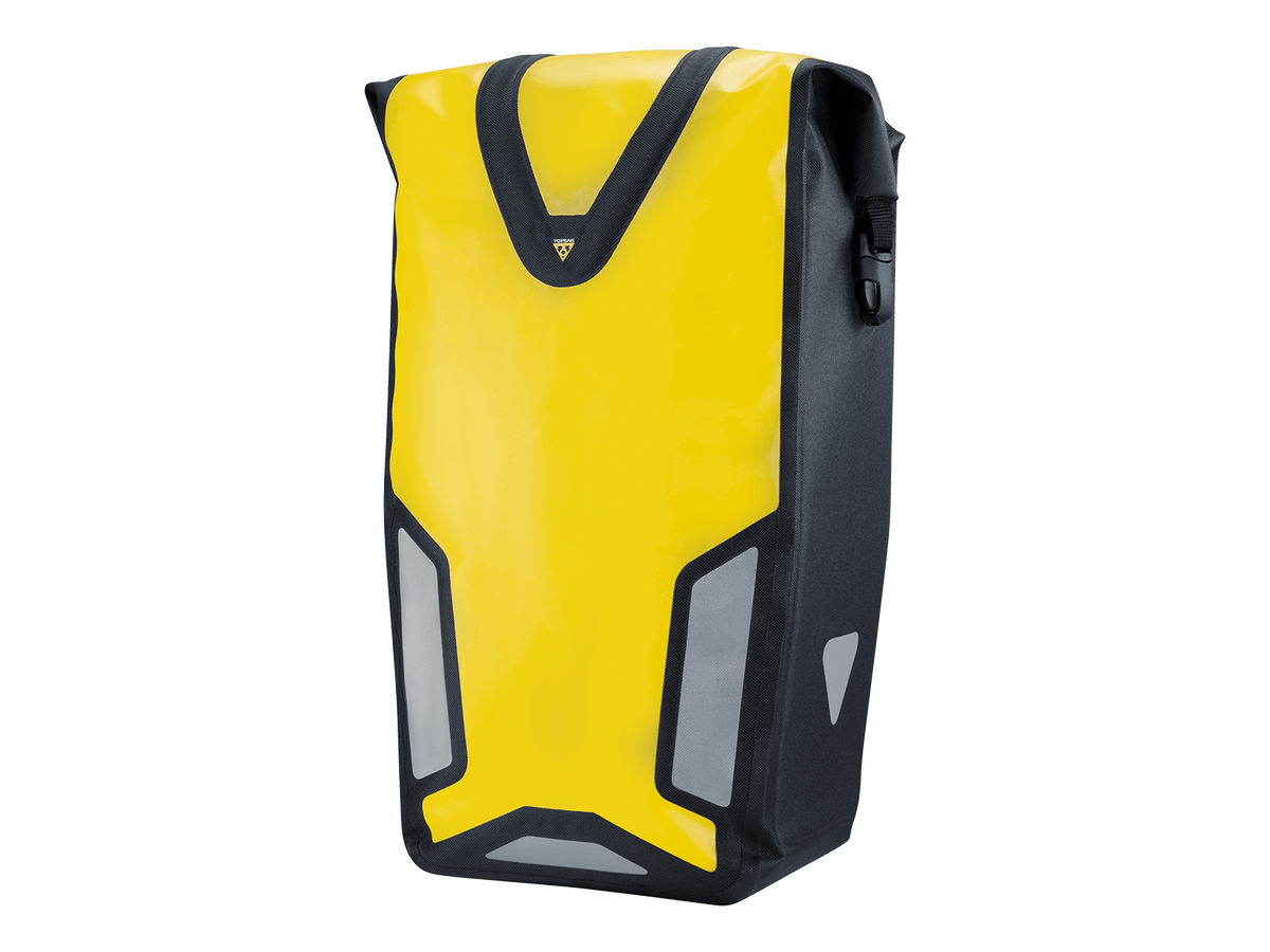 Topeak Dry Bag Pannier DX Single Yellow
