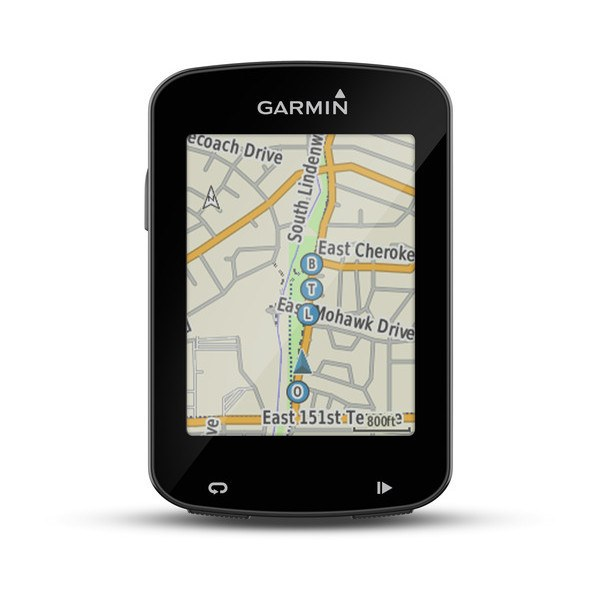 Garmin Edge 820 Performance Bundle (includes HRM, Speed, Cadence) - Cycles Galleria Melbourne