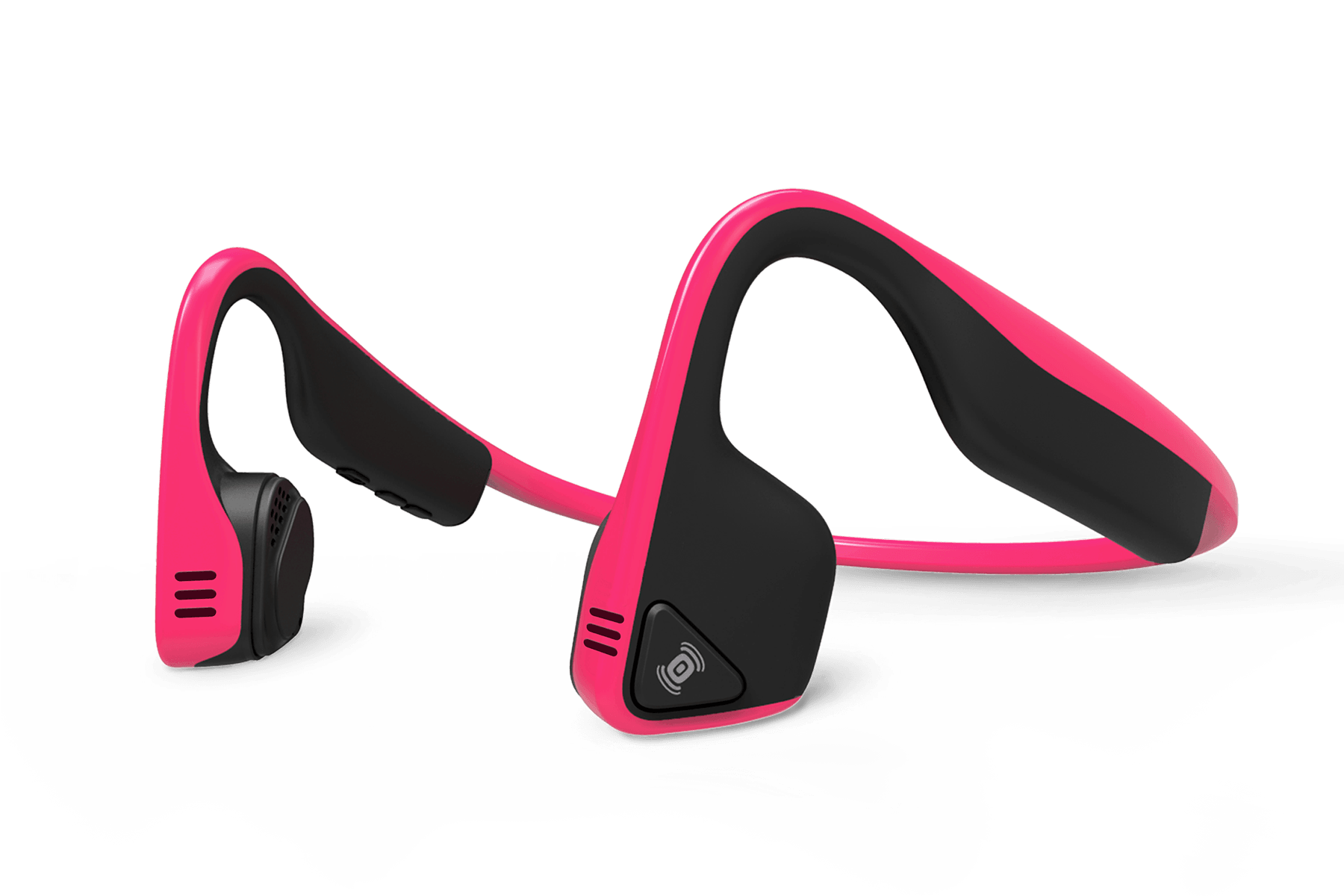 Aftershokz Trekz Titanium MINI Wireless Headphones - PINK