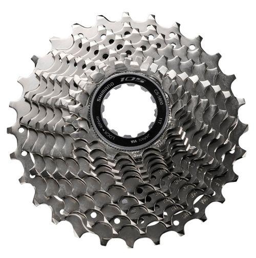 Shimano 105 5800 11 Speed Cassette - 11-28