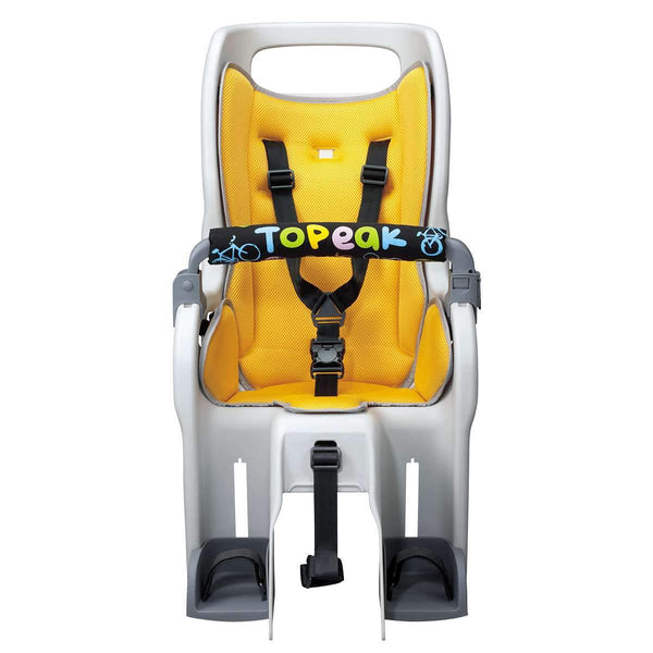 Topeak Baby Seat Ii W Rack Non Disc Cycles Galleria