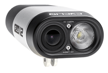 Cycliq Fly12 HD Camera and Light (includes 16GB microSD) - Cycles Galleria Melbourne