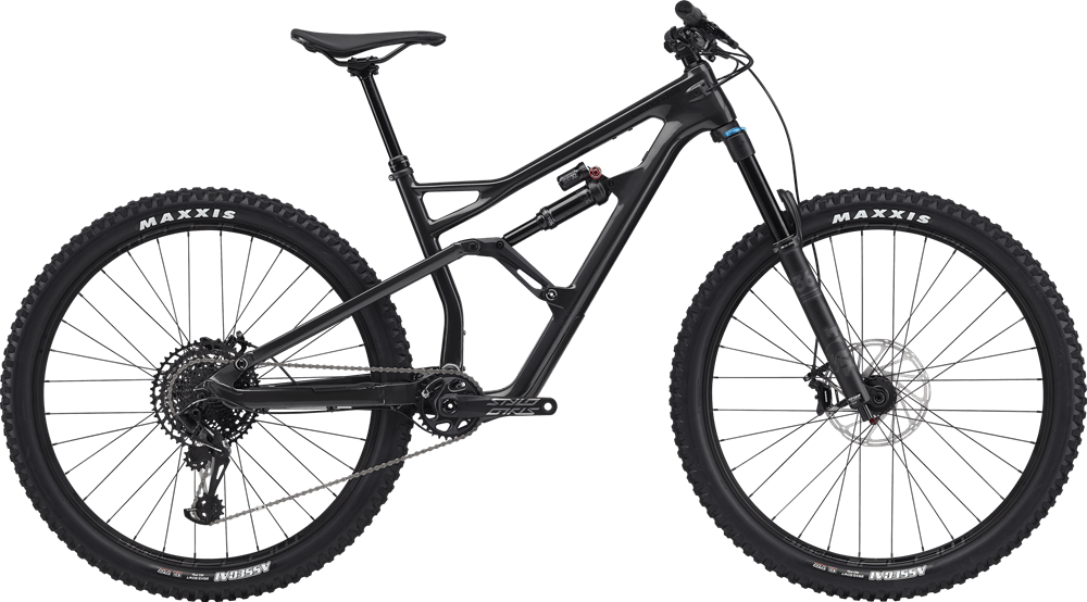 Cannondale Jekyll Carbon 3 2020