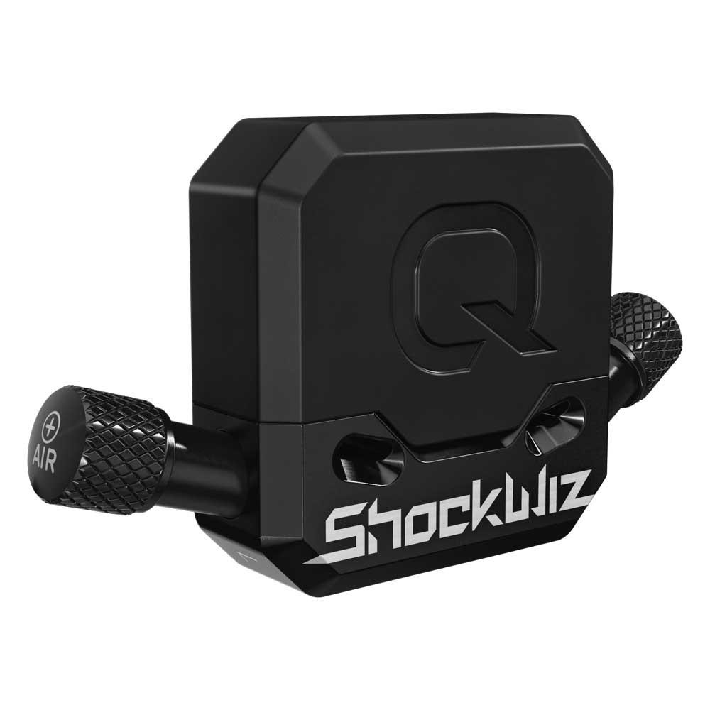 SHOCKWIZ Quarq Shockwiz
