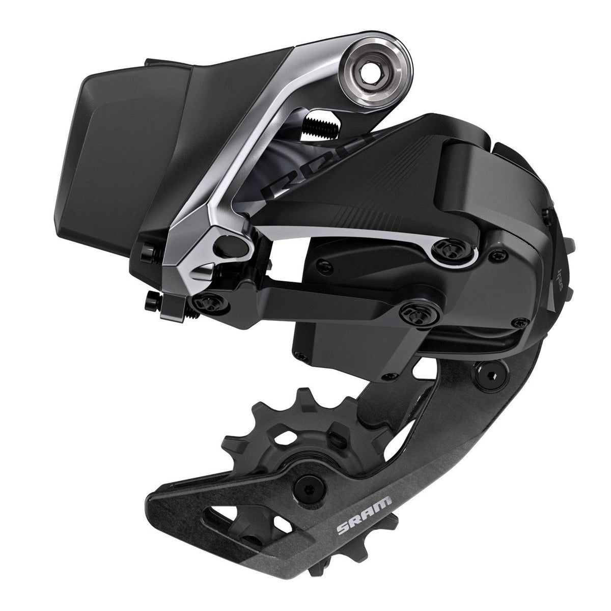 SRAM Red ETAP AXS Hydro Disc Flat Mount 1x12 Kit