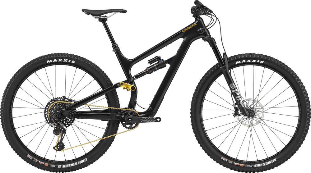 "Cannondale Habit Carbon 2 29"" 2020"
