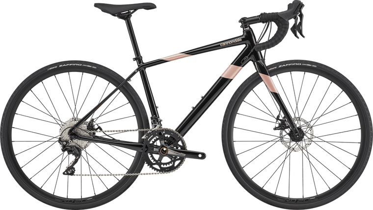 Cannondale Synapse Alloy 105 Womens 2020