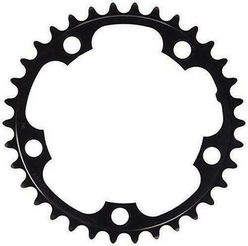 Shimano FC-RS500 34T Chainring - Cycles Galleria Melbourne